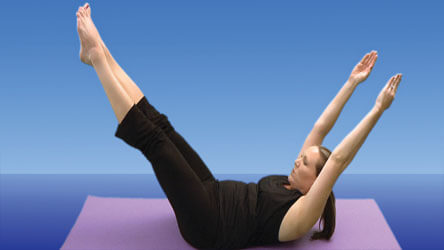 Pilates for use in Rehabilitation Continuing Education Course for PT and OT